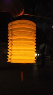 Our own lantern